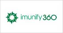 immunify360 logo