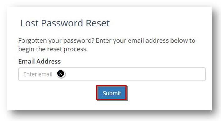 wachtwoord herstellen